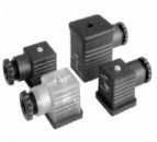 Directional valves, Accessories