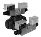 Directional valves, Explosion-proof valves
