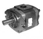 Pumps, Gear pumps