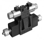 Directional valves, Monitored valves