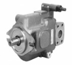 Pumps, Piston pumps