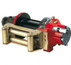 OMFB HYDRAULIC COMPONENTS, WINCHES