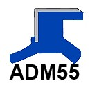 WIPERS, ADM55