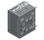 Elektromagnetiniai vožtuvai, 2700 Serija, SERIJINĖS SISTEMOS ISO 15407-2