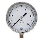 30 - NERŪDIJANČIO PLIENO KORPUSAS, 30.R - jungimas iš šono BOTTOM Dial 200 - 250 mm